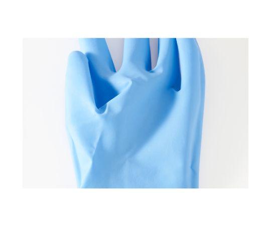 耐油耐薬品ニトリル薄手手袋 Mサイズ DPM-2363