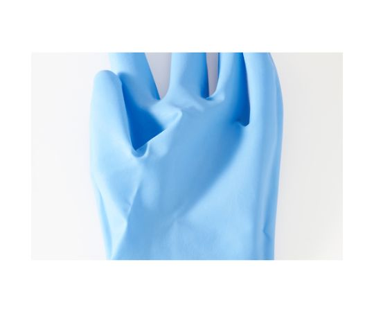 耐油耐溶剤ニトリル薄手手袋 Mサイズ DPM2363