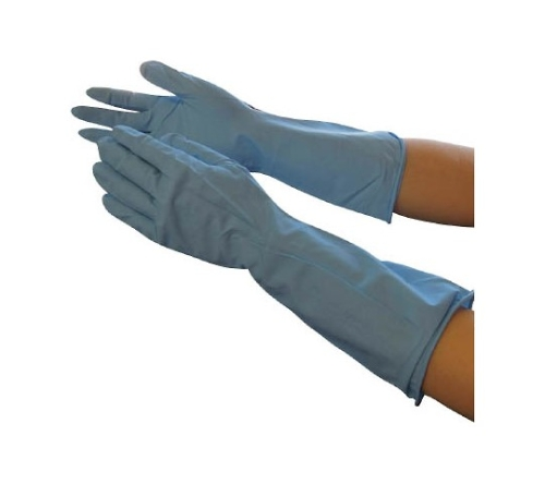 作業用手袋ニューニトリルサーチ(10双入) 528シリーズ