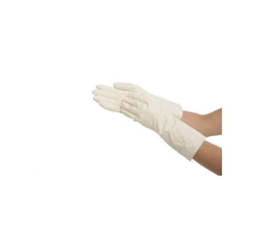 ニトリルゴム手袋ニトローブ薄手(10双入)
