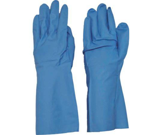 ニトリルうす手 3双組 ブルー