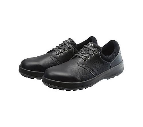 安全短靴(ワイド樹脂先芯)