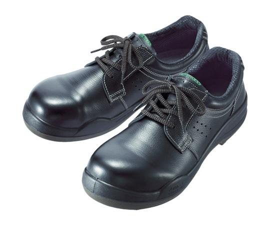 小指保護樹脂先芯入り安全靴 (重作業対応)