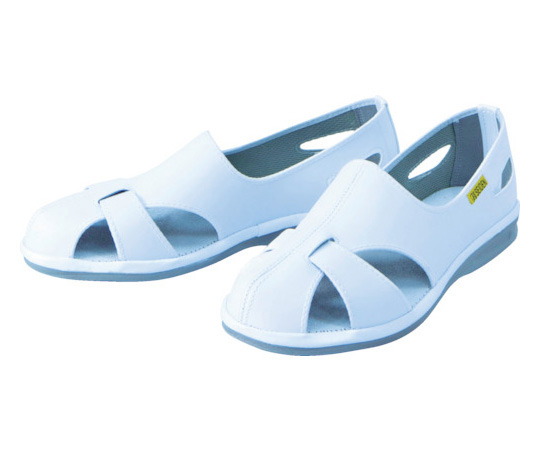 静電作業靴エレパス
