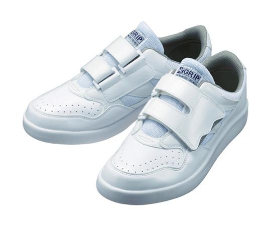 超耐滑軽量作業靴ハイグリップ(マジックタイプ)
