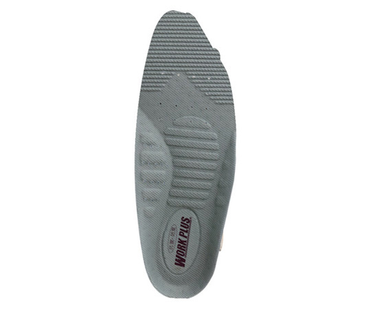作業靴用中敷シートカップインソール