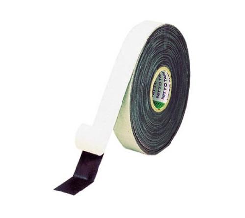 自己融着テープ No.11 0.5mm×19mm×10m クロ