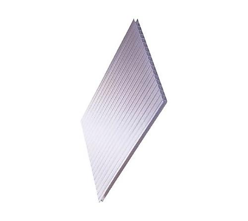 ダンプラ養生シート厚み3mmX幅910mmX長さ1820mm乳白色