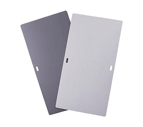 プラパール(トラボ)白 910X1820(5枚/袋)