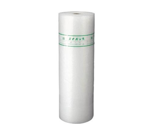 ポリエチレン製気泡緩衝材「パック」401S×1200×42m巻 等