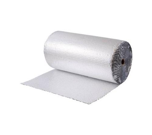 アルミプチ Wプチ242Lアルミ箔B 1200X42 ロール(1本/袋)