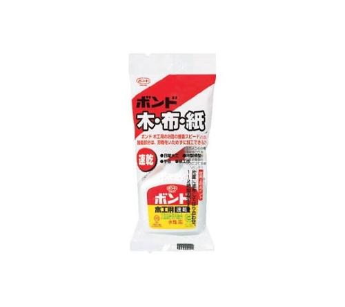 ボンド木工用 速乾 50g(ハンディパック) #10824