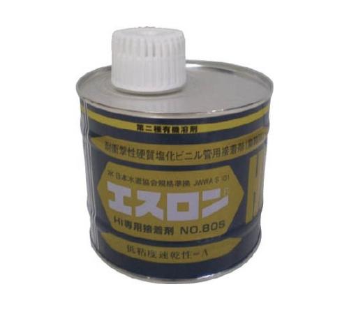 耐衝撃性接着剤エスロン(R)No.80S