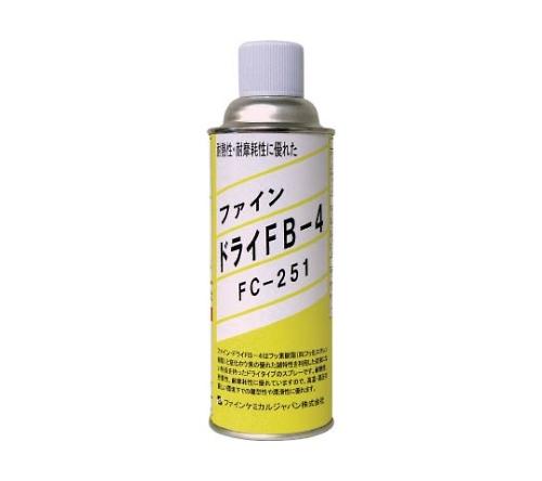 ファイン・ドライ FB-4 420ml