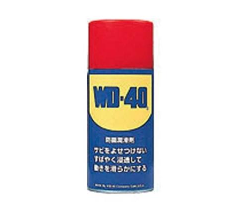 水置換性防錆剤WD-40