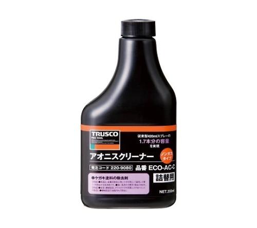 ケガキ剤αアオニスクリーナー(ノンガスタイプ)