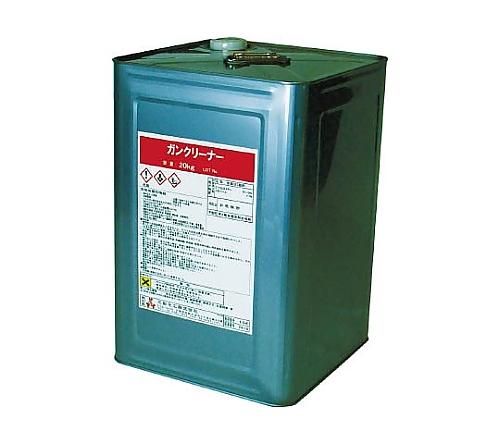 塗装用ガン洗浄剤ガンクリーナー