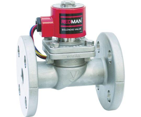 電磁弁RED MAN(レッドマン) 呼び径(A):32×呼び径(B):1・1/4 DP100F32A