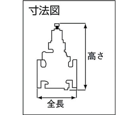 蒸気用減圧弁 呼び径(A):25×呼び径(B):1 GP100025A