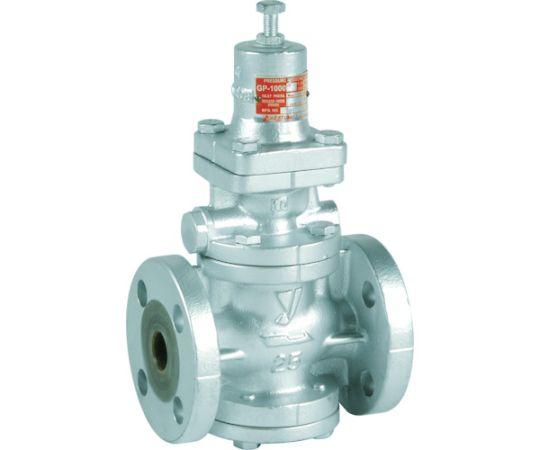 蒸気用減圧弁 呼び径(A):32×呼び径(B):1・1/4 GP100032A