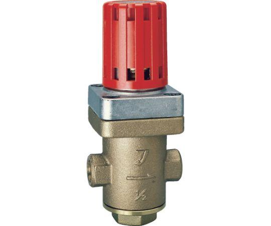 蒸気用減圧弁 2次側圧力(B) 呼び径(A):20×呼び径(B):3/4 GD30B20A