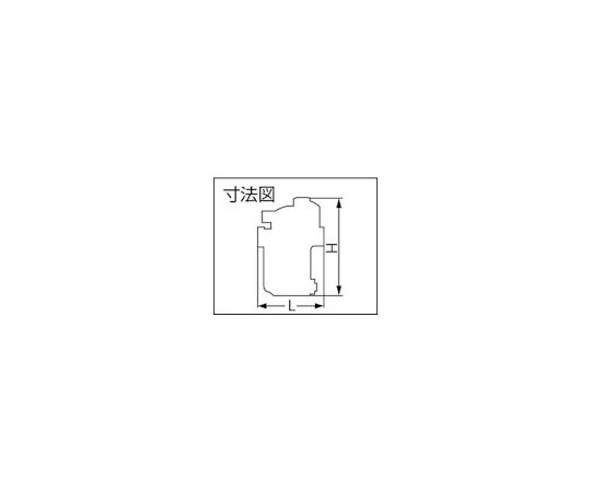 逆バケット式 スチームトラップ 呼び径(A):20×呼び径(B):3/4 TB8801020A