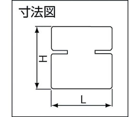 サイレンサー 呼び径(A):20×呼び径(B):3/4 MS620A