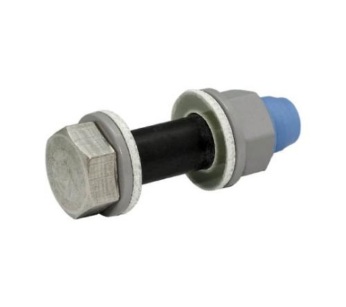 ステンレス電流絶縁ボルト SZ16080