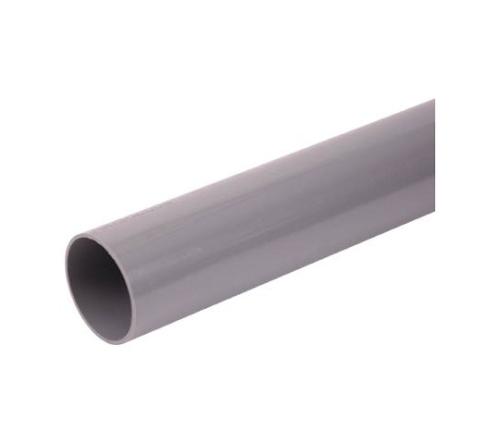 排水用塩ビパイプ VU 50X2M