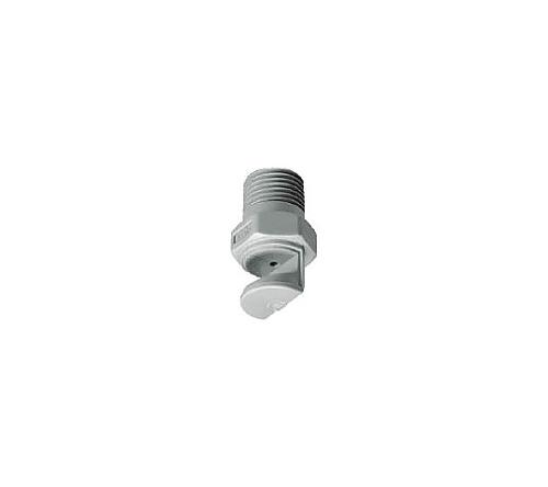 広角扇形ノズル PVC樹脂製 1/8 130°
