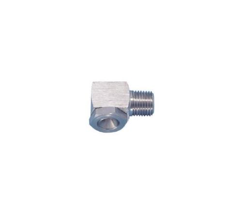 目詰まり解消形充円錐ノズル ステンレス鋼303製 1/4オス 75°