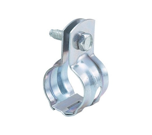 パイプ用支持金具 吊バンド 組式 適用径15A TPS306
