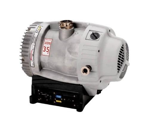スクロールポンプXDS35i 単相100V A73001983