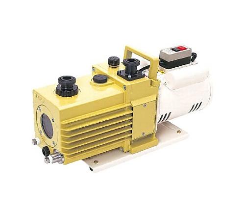 直結型油回転真空ポンプ(ケミカルタイプ)