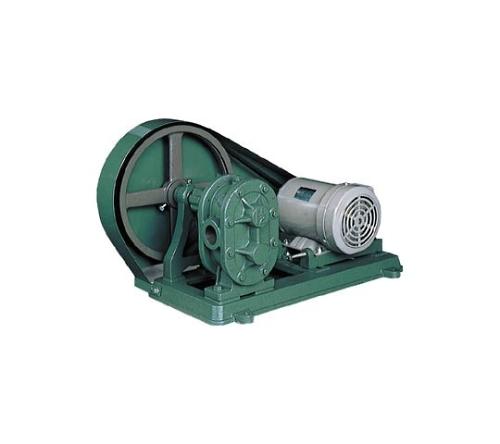 ギヤーポンプ(電動機連結型)