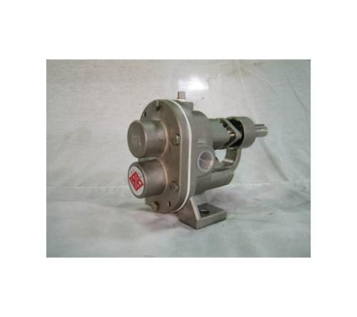 オールステンレスギヤーポンプ(単体型) KA1U12