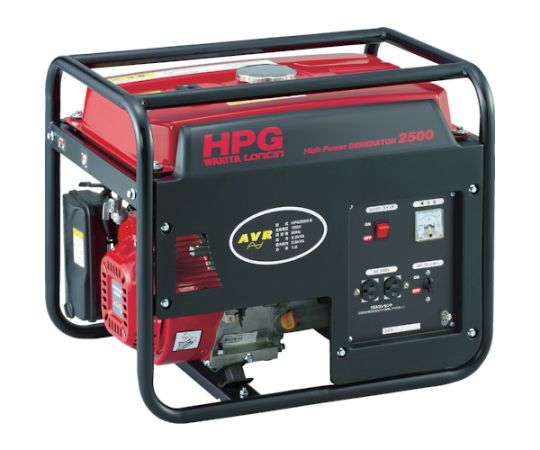 HPG250050 エンジン発電機