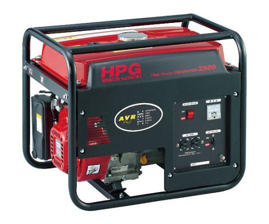 HPG250060 エンジン発電機