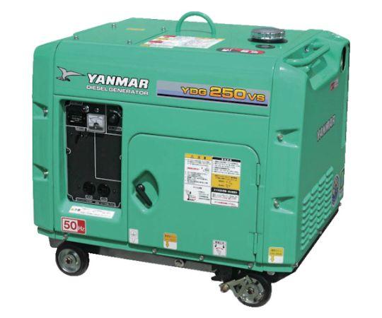 YDG250VS6E空冷ディーゼル発電機