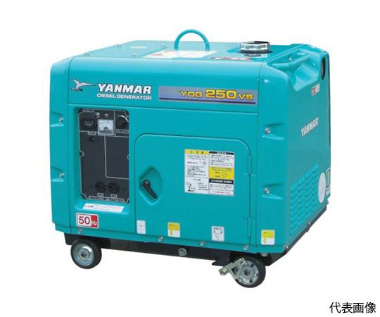 YDG350VS5E空冷ディーゼル発電機