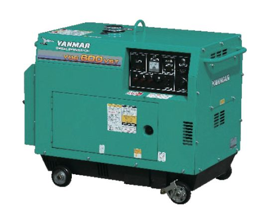 YDG600VST6E ディーゼル発電機