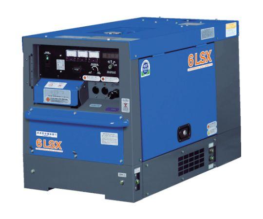 TLG6LSX ディーゼルエンジン発電機