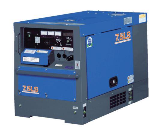 TLG7.5LSK エンジン発電機