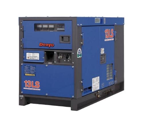 DCA13LSKディーゼルエンジン発電機