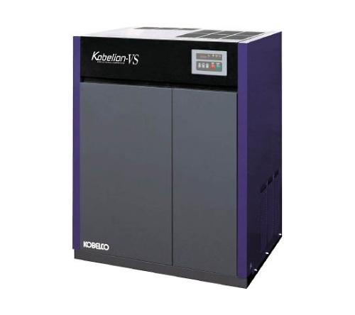 スクリューコンプレッサーコベライアンVSシリーズ(油冷式・インバーター)