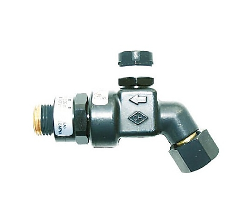 セーブポイントS型(酸素用)