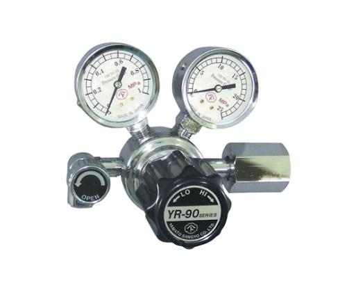 汎用小型圧力調整器