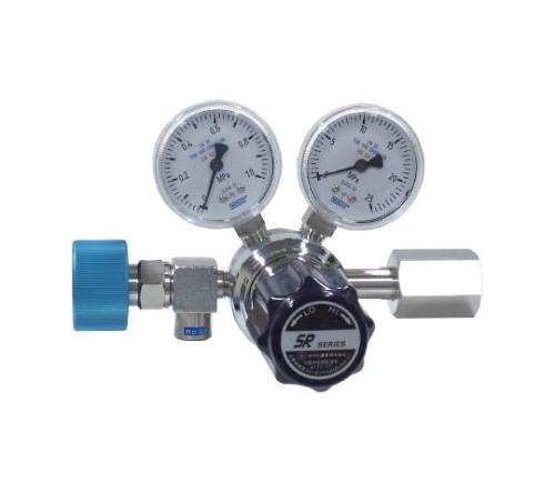 高純度ガス圧力調整器 SR-1HL-NA01