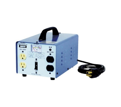 変圧器トラパック(降圧専用タイプ)