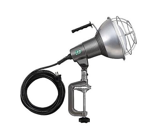 LED作業灯(バイス・ハンドル付)